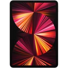 "Планшет APPLE iPad Pro 2021 11"" 256Gb Wi-Fi MHQU3RU/A,  8ГБ, 256ГБ серый космос"
