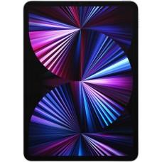 "Планшет APPLE iPad Pro 2021 11"" 256Gb Wi-Fi MHQV3RU/A,  8ГБ, 256ГБ серебристый"