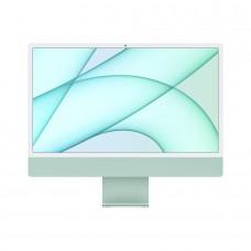 "Моноблок APPLE iMac MJV83RU/A, 24"", Apple M1, 8ГБ, 256ГБ SSD, Apple, macOS, зеленый"