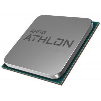 Купить  Процессор AMD Athlon 3000G, SocketAM4,  OEM  по низкой цене в интернет-магазине
