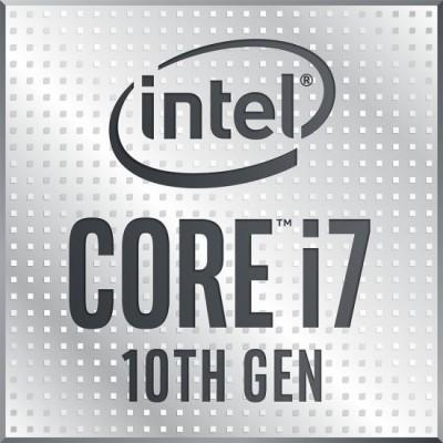 Купить  Процессор INTEL Core i7 10700F, LGA 1200,  OEM  по низкой цене в интернет-магазине