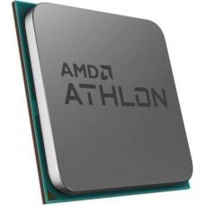 Процессор AMD Athlon 220GE, SocketAM4,  OEM