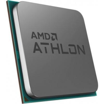 Купить процессор AMD Athlon 220GE, SocketAM4,  OEM  по низкой цене в интернет-магазине