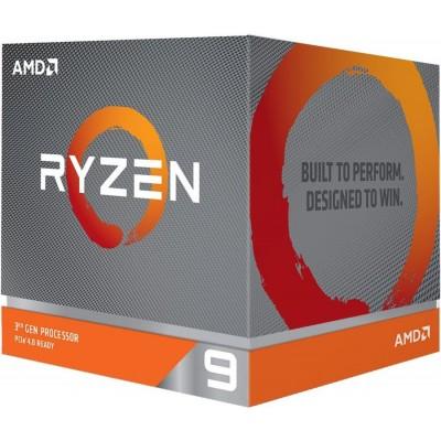 Купить процессор AMD Ryzen 9 3900XT, SocketAM4,  BOX (без кулера)  в интернет-магазине - цены, характеристики, отзывы, обзоры