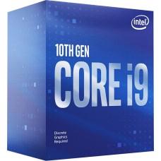 Процессор INTEL Core i9 10900F, LGA 1200,  BOX