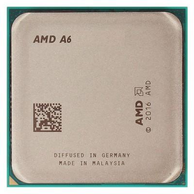 Купить процессор AMD A6 7480, SocketFM2+,  OEM  в интернет-магазине - цены, характеристики, отзывы, обзоры