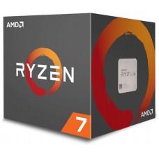 Процессор AMD Ryzen 7 3700X, SocketAM4,  BOX