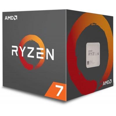 Купить процессор AMD Ryzen 7 3700X, SocketAM4,  BOX  по низкой цене в интернет-магазине