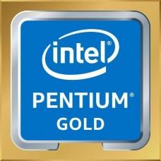 Процессор INTEL Pentium Gold G6400, LGA 1200,  OEM
