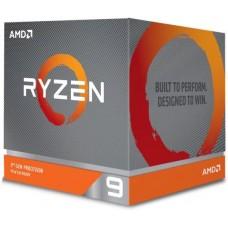 Процессор AMD Ryzen 9 3900X, SocketAM4,  BOX