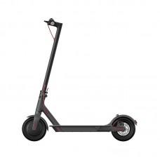 Электросамокат Xiaomi Mijia Electric Scooter 1S (Black/Черный)