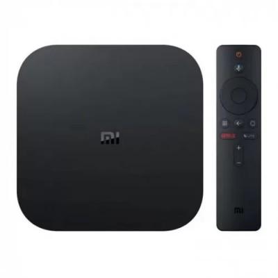 TV приставка Xiaomi Mi Box S 4K HDR - цены, характеристики, отзывы, обзоры