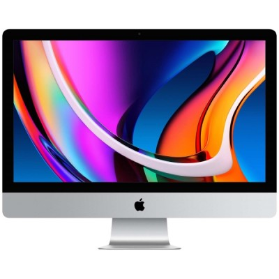 Купить недорого моноблок Apple iMac 27 i7 3,8/64/1T SSD/RP5500XT (Z0ZX) со скидкой по выгодной цене - характеристики, отзывы, обзоры, акции, скидки