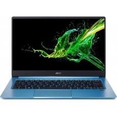 Ультрабук ACER Swift 3 SF314-57G-519K, NX.HUGER.001,  голубой