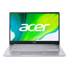 Ультрабук ACER Swift 3 SF314-42-R3YT, NX.HSEER.00F,  серебристый