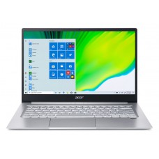 Ультрабук ACER Swift 3 SF314-42-R4RZ, NX.HSEER.00K,  серебристый