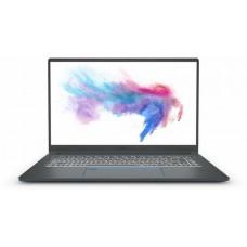 Ноутбук MSI Prestige 15 A10SC-213RU, 9S7-16S311-213,  серый