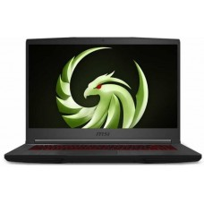 Ноутбук MSI Bravo 15 A4DDR-029RU, 9S7-16WK12-029,  черный