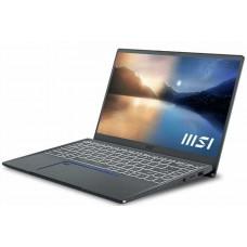 Ноутбук MSI Prestige 14 A10SC-059RU, 9S7-14C112-059,  серый