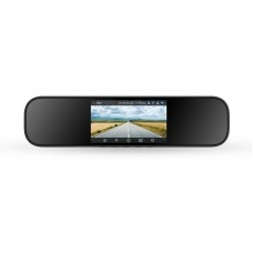 Xiaomi MiJia Smart Rearview Mirror Driving Recorder