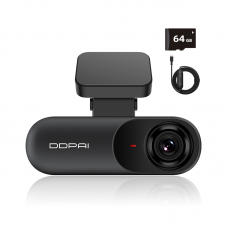 Xiaomi DDPai Stare At Mola N3 Driving Recorder 1600P HD 64GB