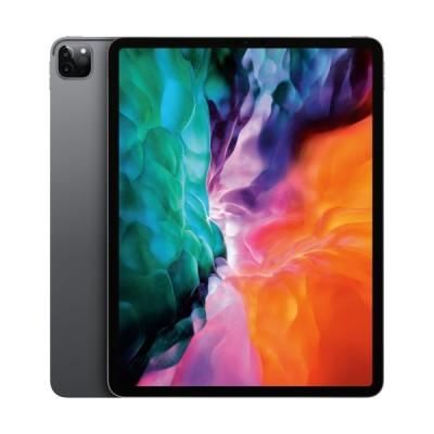 """Купить недорого планшет Apple iPadPro 12.9"""" (2020) 512GB Wi-Fi Space Grey в интернет-магазине - цены, характеристики, отзывы, обзоры"""