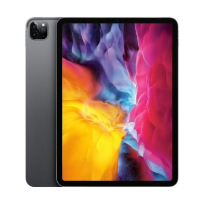 """Купить недорого планшет Apple iPad Pro 11"""" (2020) 128GB Wi-Fi Space Grey в интернет-магазине - цены, характеристики, отзывы, обзоры"""