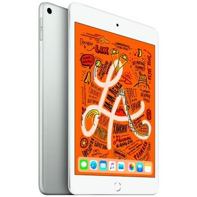 Купить недорого планшет Apple iPad mini 7.9 Wi-Fi 256Gb Silv MUU52RU/A со скидкой по выгодной цене - характеристики, отзывы, обзоры, акции, скидки