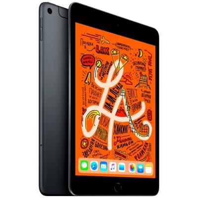 Купить недорого планшет Apple iPad mini 7.9 WF+CL 256Gb SpGr MUXC2RU/A со скидкой по выгодной цене - характеристики, отзывы, обзоры, акции, скидки