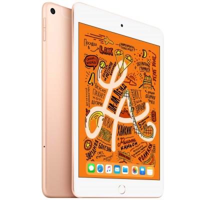 Купить недорого планшет Apple iPad mini 7.9 WF+CL 64Gb Gold MUX72RU/A со скидкой по выгодной цене - характеристики, отзывы, обзоры, акции, скидки