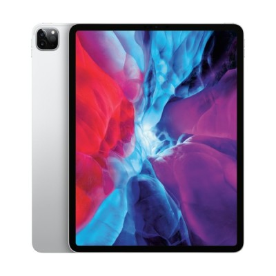 """Купить недорого планшет Apple iPadPro 12.9"""" (2020) 512GB Wi-Fi Silver в интернет-магазине - цены, характеристики, отзывы, обзоры"""