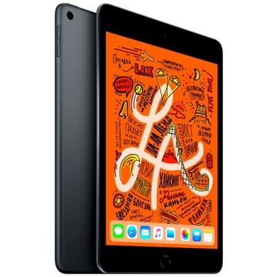 Купить недорого планшет Apple iPad mini 7.9 Wi-Fi 64Gb SpGr MUQW2RU/A со скидкой по выгодной цене - характеристики, отзывы, обзоры, акции, скидки