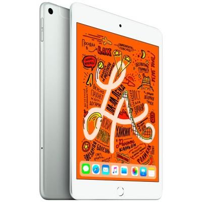 Купить недорого планшет Apple iPad mini 7.9 WF+CL 64Gb Silv MUX62RU/A со скидкой по выгодной цене - характеристики, отзывы, обзоры, акции, скидки