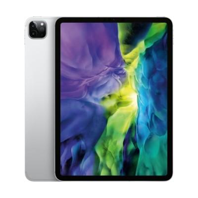 """Купить недорого планшет Apple iPad Pro 11"""" (2020) 1TB Wi-Fi Cell Silver в интернет-магазине - цены, характеристики, отзывы, обзоры"""