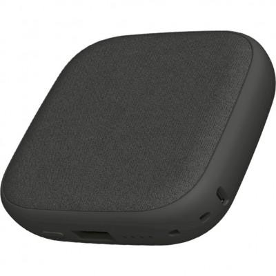 Купить внешний аккумулятор Xiaomi SOLOVE W5 10000 mAh (Black)  в интернет-магазины с бесплатной доставкой: характеристики, отзывы