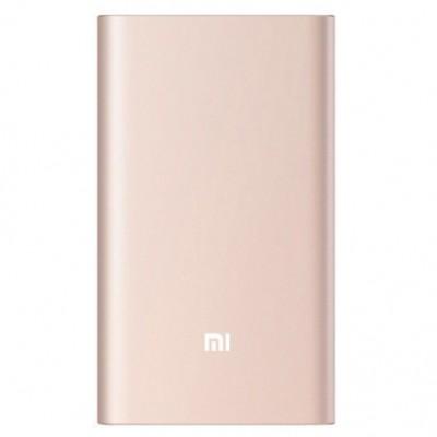 Купить недорого Xiaomi Mi Power Bank Pro 10000 mAh (Gold)  в интернет-магазине по низкой цене с бесплатной доставкой - характеристики, отзывы, обзоры