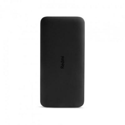 Купить Внешний аккумулятор Xiaomi Redmi Power Bank 10000mAh PB100LZM (Black)  в интернет-магазины с бесплатной доставкой: характеристики, отзывы