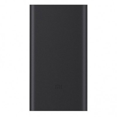Купить Xiaomi Mi Power Bank 2 10000 mAh (Black)  в интернет-магазины с бесплатной доставкой: характеристики, отзывы