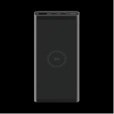 Беспроводной внешний аккумулятор ZMI LevPower M10 10000mAh (WPB100) (Black)