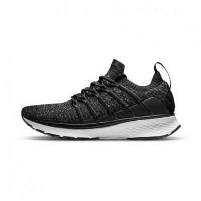 Купить кроссовки Xiaomi Mijia Sneakers 2 Man Gray (Серые) размер 45 - цены, характеристики, обзоры, отзывы,