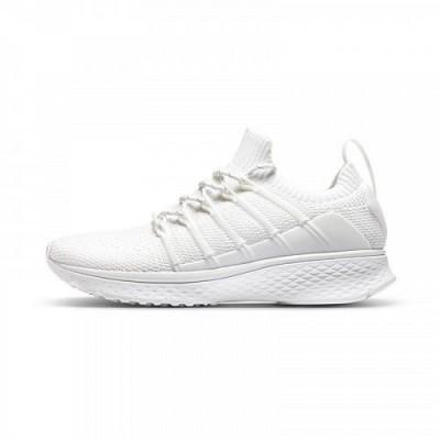 Купить кроссовки Xiaomi Mijia Sneakers 2 Man White (Белые) размер 40 - цены, характеристики, обзоры, отзывы,