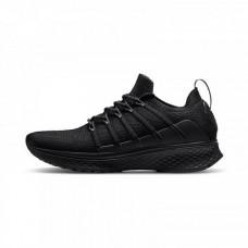 Кроссовки Xiaomi Mijia Sneakers 2 Man Black (Черные) размер 39