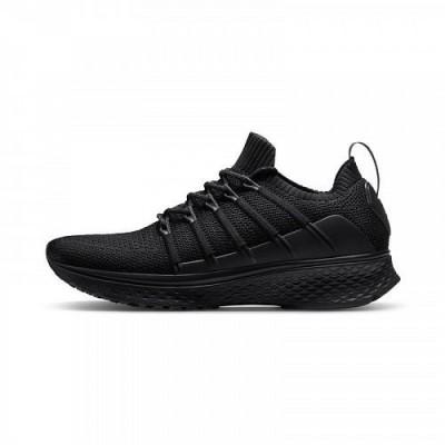 Купить кроссовки Xiaomi Mijia Sneakers 2 Man Black (Черные) размер 40  - цены, характеристики, обзоры, отзывы,
