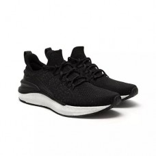 Кроссовки Xiaomi Mijia Sneakers 4 Black (Чёрные) размер 39