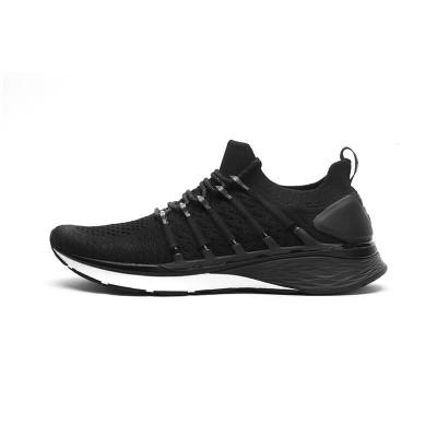 Купить кроссовки Xiaomi Mijia Sneakers 3 Black (Чёрные) размер 40 - цены, характеристики, обзоры, отзывы,
