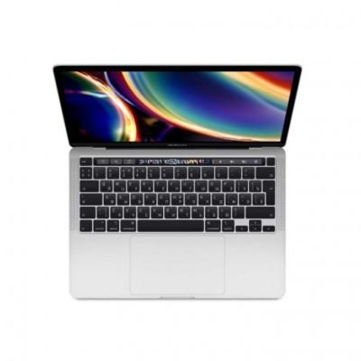 Купить ноутбук APPLE MacBook Pro 13.3 Intel Core i5, 16ГБ, 512ГБ SSD MWP72RU/A, серебристый - цены, характеристики, отзывы, обзоры, скидки, акции