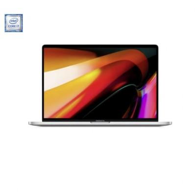 Купить ноутбук APPLE MacBook Pro 16 Intel Core i7 9750H 16ГБ, 512ГБ SSD, Radeon Pro 5500M macOS, Z0Y1003CD, серебристый  - цены, характеристики, отзывы, обзоры, скидки, акции