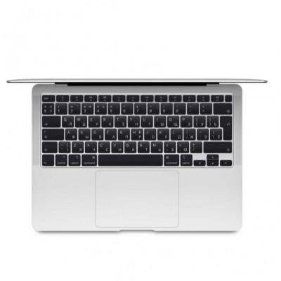 Купить ноутбук APPLE MacBook Air 13.3 IPS Intel Core i7 1.2ГГц 8ГБ 256ГБ SSD серебристый в интернет-магазине - цены, характеристики, отзывы, обзоры, скидки, акции