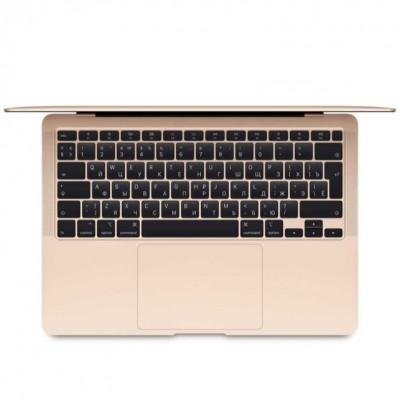 Купить ноутбук APPLE MacBook Air 13.3 IPS Intel Core i5 8ГБ 512ГБ SSD Золотистый в интернет-магазине - цены, характеристики, отзывы, обзоры, скидки, акции