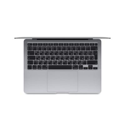 Купить ноутбук Apple MacBook Air 13 i5 8Gb/256GB SSD Space Gray в интернет-магазине - цены, характеристики, отзывы, обзоры, скидки, акции